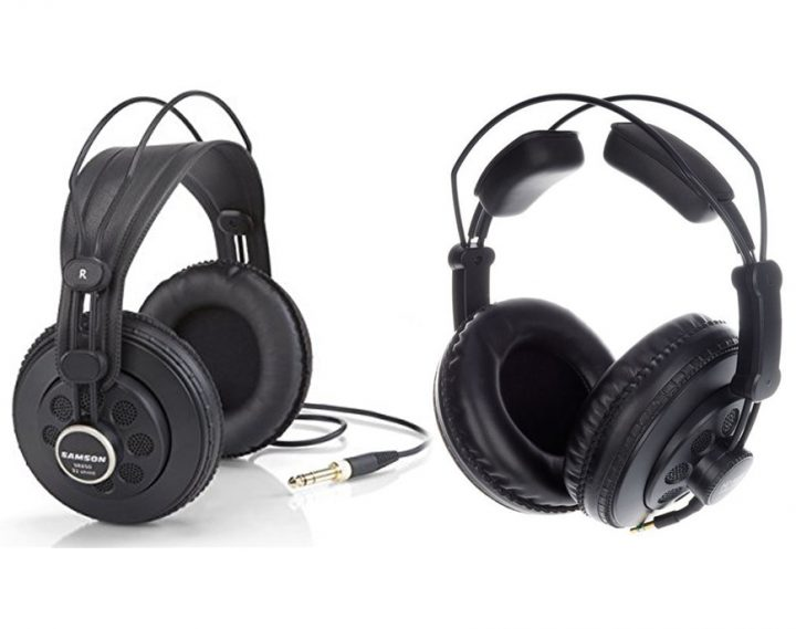 Samson SR850 vs Superlux HD668B